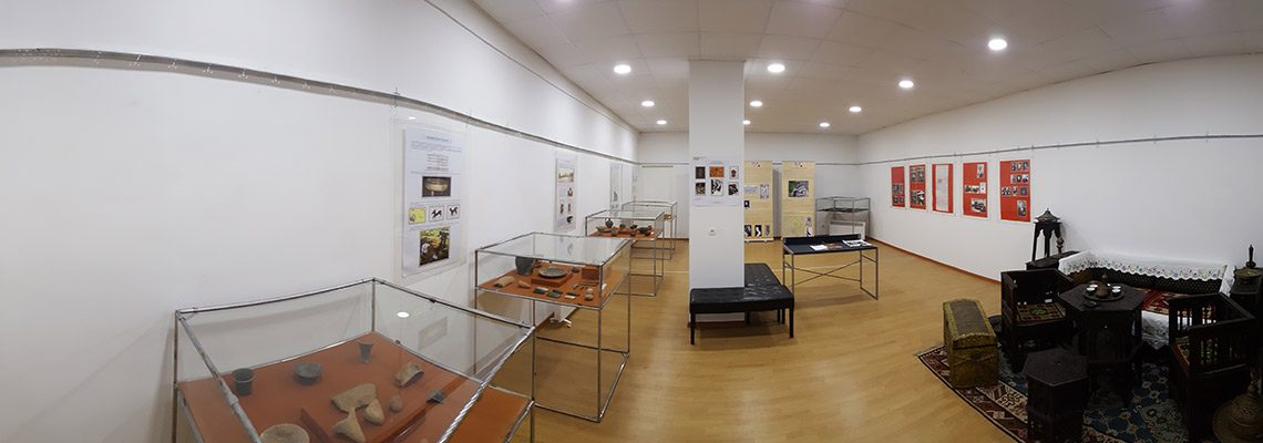 Izložbeni prostor Muzeja